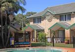 Hôtel Coffs Harbour - Aqua Villa Holiday Apartments-1