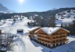 Hôtel Lauterbrunnen - Aspen Alpine Lifestyle Hotel-2