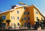 Hôtel San Giovanni Rotondo - Hotel Euro-1