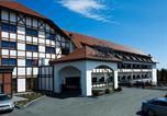 Hôtel Dreis-Brück - Lindner Nürburgring Motorsport Hotel
