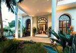 Hôtel Bangalore - The Grand Magrath Hotel-2