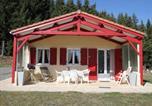 Location vacances Chanteuges - Chalet Le Clos des Sapins-1