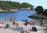 Location vacances Cala Ferrera - Apartment 'Shalmar'. Beach. Pool.-3