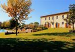 Location vacances Foiano della Chiana - Podere Il Belvedere su Cortona-1
