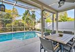 Location vacances New Port Richey - Gleneagles Estate Oasis w/Pool, 4 Mi to Beach-4