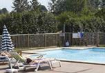 Camping avec Piscine Moncoutant - Natura Resort Pescalis-2