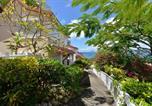 Village vacances Martinique - Anoli Lodges Village-4