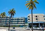 Hôtel Aracaju - Aquarios Praia Hotel-2