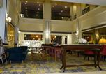 Hôtel Jalandhar - Ramada Jalandhar City Center-4
