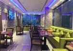 Hôtel Ajman - Dream Palace Hotel-4