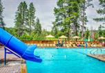 Location vacances Truckee - Skislope Chalet-3