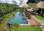 Village vacances Indonésie - Villa Amrita-1