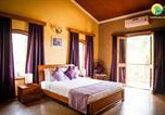 Location vacances Candolim - Villa with Wi-Fi in Sinquerim, Goa, by Guesthouser 9853-4