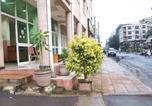 Hôtel Éthiopie - Bahir Dar Hotel 2-4