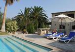 Location vacances Campanet - Villa in Campanet Iii-1