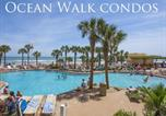 Location vacances Daytona Beach Shores - Ocean Walk Resort 1502-4