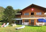 Location vacances Casalzuigno - Locazione Turistica Gallina - Cva254-1
