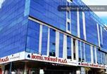 Hôtel Hyderâbâd - Hotel Tourist Plaza-1
