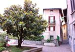 Hôtel Province de Lecco - La Magnolia By La casa sul Sasso-1