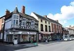 Location vacances Market Drayton - 24 Broomfield Road Newport Shropshire-1