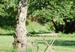 Location vacances Dourdan - Gîtes dans un Domaine Historique-1