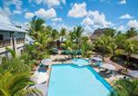 Villages vacances Grand Baie - Le Palmiste Resort & Spa-1