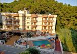 Location vacances Lloret de Mar - Eva Aparthotel-1