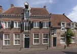 Hôtel Amersfoort - Hotel de Tabaksplant