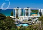 Hôtel Tauranga - Oceanside Resort & Twin Towers-1