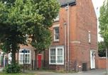 Location vacances Grantham - Albany Guest House-1