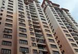 Hôtel Kota Bharu - Mutiara Penthouse Hotel-2