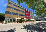 Hôtel Augsburg - Hotel Asgard-2