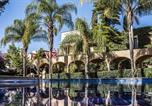 Hôtel Guanajuato - Hotel Ex-Hacienda San Xavier-1