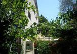 Location vacances Malinska-Dubašnica - Holiday home 193501-3