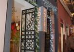 Hôtel Puebla - Hotel Posada Guadalupe-3