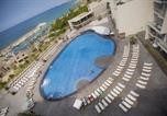 Hôtel Ehden - Whitelace Resort-1