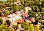 Camping avec Hébergements insolites Miribel-les-Echelles - Capfun - Camping La Régnière-3