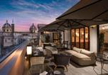 Hôtel Rome - Doubletree By Hilton Rome Monti-2