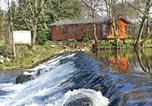 Villages vacances Port of Menteith - Dollar Riverside Lodges-3