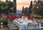 Location vacances Greve in Chianti - Castellinuzza Villa Sleeps 13 Pool Air Con-1