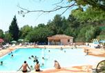 Camping Aix-en-Provence - Camping Chantecler