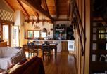 Location vacances Verrayes - La Casa della Luce-1