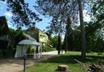 Location vacances Beaumont-la-Ronce - Château de l'Hérissaudière-2