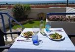 Location vacances Fiumicino - Seahouse apartment-2