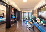 Hôtel Sanya - Shengyi Holiday Villa Hotel-3