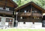 Location vacances Rimella - Apartments Incanto Walser-2
