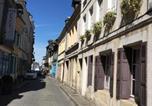 Location vacances Honfleur - Chez Annette-3
