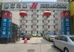 Hôtel Zhengzhou - Jingjiang Inn Zhengzhou Hongqi Road-4