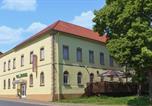 Hôtel Naunhof - Hotel zur Post in Wurzen-1