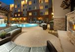 Hôtel Murfreesboro - Residence Inn by Marriott Nashville South East/Murfreesboro-3